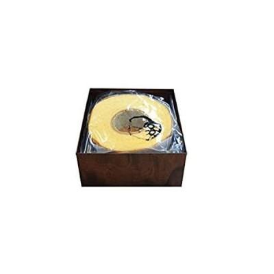 熨斗対応【紙袋付】クラブハリエ バームクーヘン 約430g 熨斗対応【紙袋付】たねや 品番12417 ギフト 父の日 お中元 贈り物