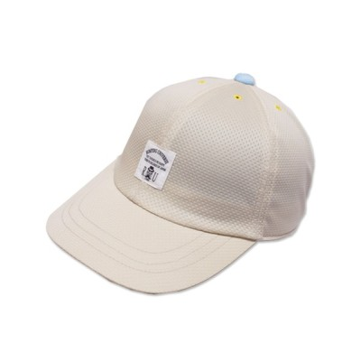 MAZEMAZE / お水でクールアウトドアCAP(UVカット) KIDS 帽子 > キャップ