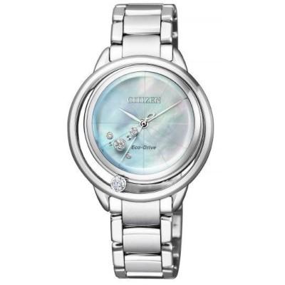 シチズン 腕時計 EW5521-81D [EW552181D]