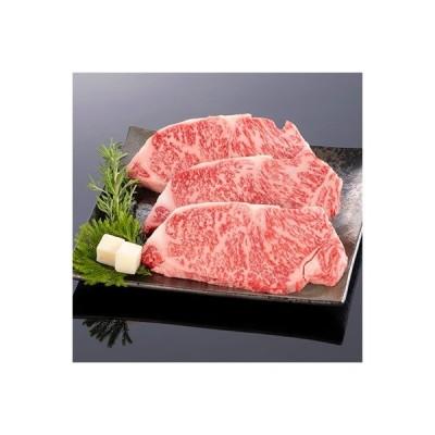 和歌山市 ふるさと納税 熊野牛 ロースステーキ 約600g