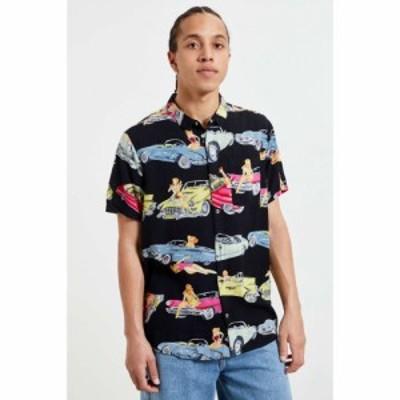 ローラズ Rollas メンズ シャツ トップス Bon Hot Wheel Shirt Assorted