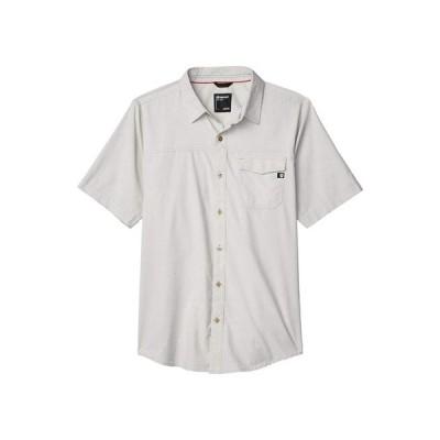 マーモット メンズ シャツ トップス Tumalo Short Sleeve Shirt