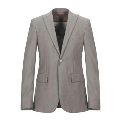 RICHMOND X テーラードジャケット グレー 48 バージンウール 100% テーラードジャケット