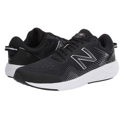 ニューバランス Fresh Foam Cross TR メンズ スニーカー 靴 シューズ Black/Magnet
