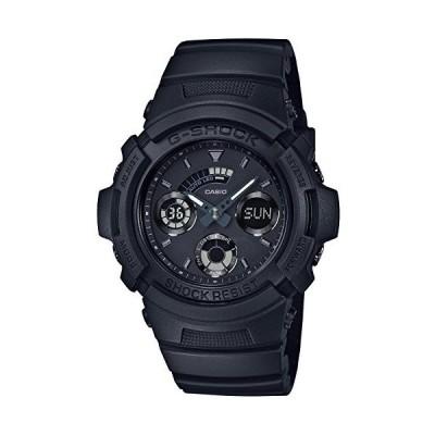 (未使用並行輸入)CASIO(カシオ) 腕時計 G-SHOCK AW-591BB-1A メンズ [並行輸入品]