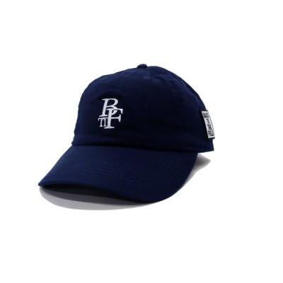 SPIRALGIRL / BTTF刺繍アイコンロゴキャップ WOMEN 帽子 > キャップ