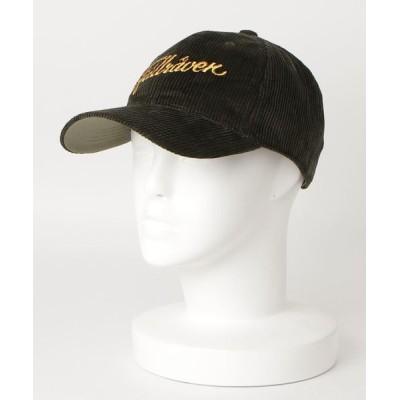 FJALLRAVEN by 3NITY / Cord Cap (FJALLRAVEN/フェールラーベン) MEN 帽子 > キャップ