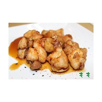 【惣菜】とりたけのぴり唐和え とりもも 130g以上 3つ【冷蔵】【別途タレ付】