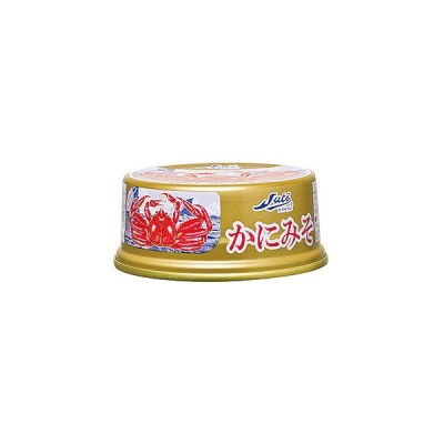 ストー缶詰 かにみそ 80g ★ドライ食品・調味料・飲料・日用品★よりどり10個まで送料1個口★