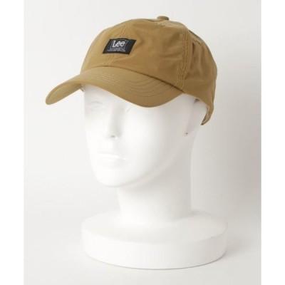 帽子 キャップ LE LOW CAP NYLON