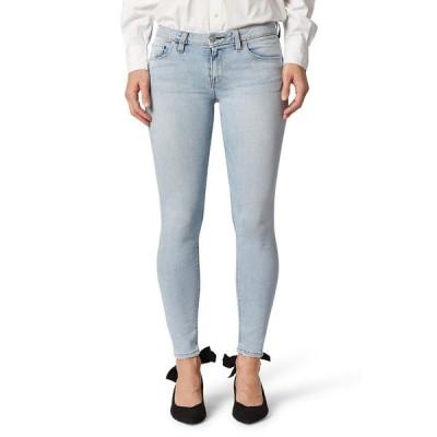ハドソンジーンズ レディース デニムパンツ ボトムス Krista Super Skinny Ankle Jeans STRANGERS
