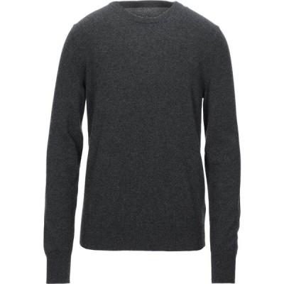 メゾン マルジェラ MAISON MARGIELA メンズ ニット・セーター トップス cashmere blend Steel grey