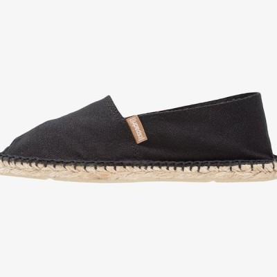 メンズ 靴 シューズ CLASSIC - Espadrilles - noir