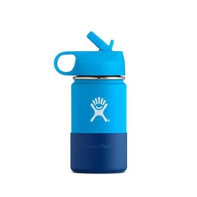 Hydro Flask(ハイドロフラスク) ハイドレーション_キッズ_12oz 354ml 03パシフィック