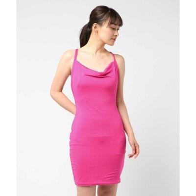 ドレス SL LESLEY TIE-BACK DRESS
