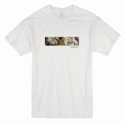 Tシャツ ホワイト 大人 ユニセックス メンズ レディース ビッグシルエット 半袖 ロンT 白T ロゴ シンプル 大きいサイズ 大きめサイズ ボ