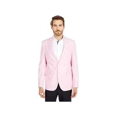 ケネスコール Unlisted Chambray Blazer メンズ Coats & Outerwear Pink
