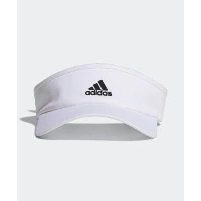 サンバイザー ウィメンズ リボンバイザー 【adidas Golf/アディダスゴルフ】/ Ribbon Visor