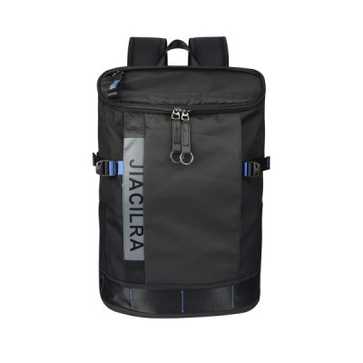 [Jiacilra] リュック スクエア メンズ バックパック 30L 防水 高通気性 超軽量 大容量 多用途 多機能 ハイキングバッグ かばん 山登り 旅行 ハイキング 海外旅行