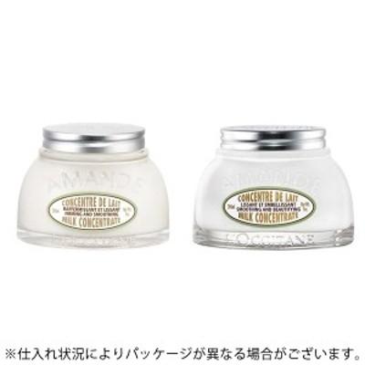 ロクシタン アーモンド ミルクコンセントレート 200ml【W_N】