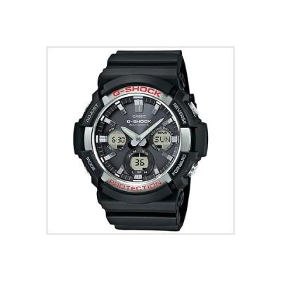 海外カシオ 海外CASIO 腕時計 GAW-100-1A G-SHOCK ジーショック タフソーラー メンズ