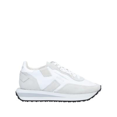 GHŌUD Venice スニーカー&テニスシューズ(ローカット) ホワイト 41 革 / 紡績繊維 スニーカー&テニスシューズ(ローカット)