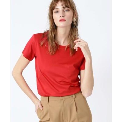 tシャツ Tシャツ ネオンカラーバックロゴTシャツ