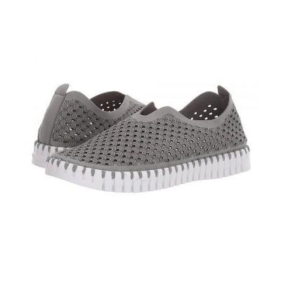 Ilse Jacobsen レディース 女性用 シューズ 靴 スニーカー 運動靴 Tulip 139 - Grey