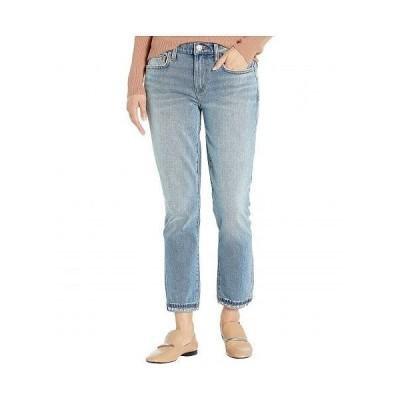 CURRENT/ELLIOTT レディース 女性用 ファッション ジーンズ デニム The Turnt Fling in Capley Studded - Capley Studded