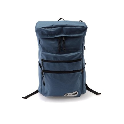 OUTDOOR PRODUCTS / RECTANGULAR PACK