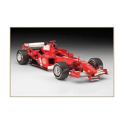 Revell Ferrari F2005【並行輸入品】