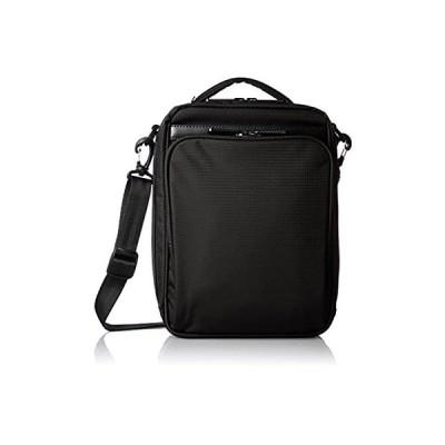 [エースジーン] ショルダーバッグ フレックスライトフィット 軽量 ブラック