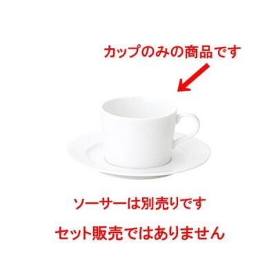 ☆ コーヒーカップ ☆ジャルディン コーヒーカップ [ L 10.8 x S 8.8 x H 5.7cm ] 【 飲食店 レストラン ホテル カフェ 洋食器 】