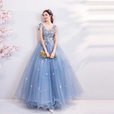 カラードレス 演奏会用ドレス ピンク ロングドレス パーティードレス  ウェディングドレス 発表会 結婚式 ピアノ 二次会 ドレス 前撮り 結婚式 花嫁 披露宴