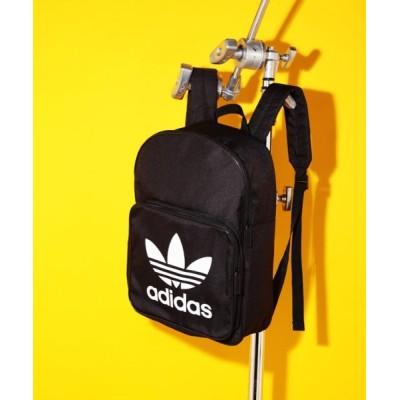 【アディダス】 ★Backpack Classic Trefoil ユニセックス ブラック F Adidas