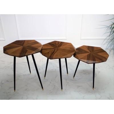 GOLF サイドテーブル トルコ製 単品販売