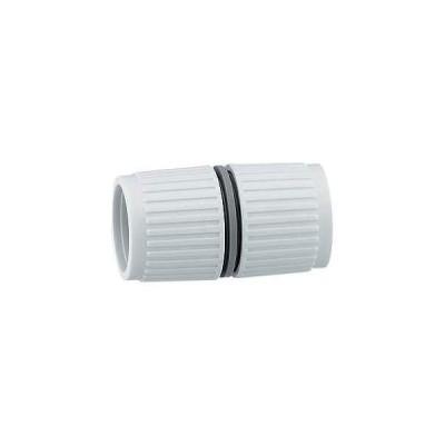 屋外散水部品,水道ホース用ソケット大,大ホース接手(内径18ミリホース用)