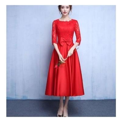 パーティードレス 結婚式 ドレス お呼ばれ ワンピース 30代 20代 パーティードレス 二次会 結婚式ドレス ワンピドレス お呼ばれドレス
