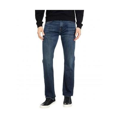 7 For All Mankind セブンフォーオールマンカインド メンズ 男性用 ファッション ジーンズ デニム The Straight Tapered - Camano