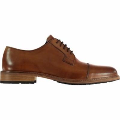 ファイヤートラップ Firetrap メンズ 革靴・ビジネスシューズ シューズ・靴 Ashfield Shoes Nocce