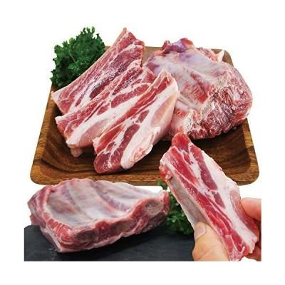 豚スペアリブブロック冷凍300g以上 カナダ・アメリカ産