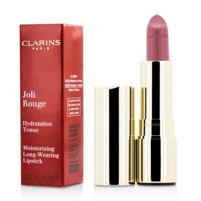 クラランス リップスティック Clarins 口紅 ジョリ ルージュ #750 Lilac Pink 3.5g