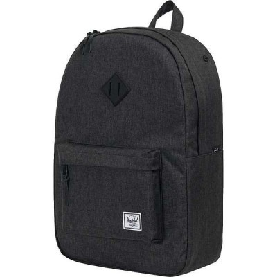 ハーシャル メンズ バックパック・リュックサック バッグ Herschel Supply Co Heritage Backpack