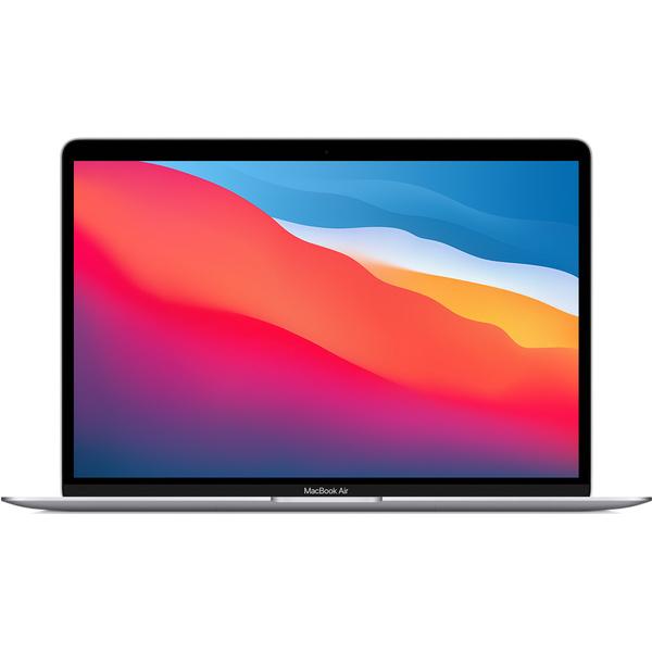 13 吋 MacBook Air - Apple M1 晶片 - 8 核心 CPU 及 7 核心 GPU - 8GB 記憶體 - 256GB SSD - 銀色 - Apple - MGN93TA/A