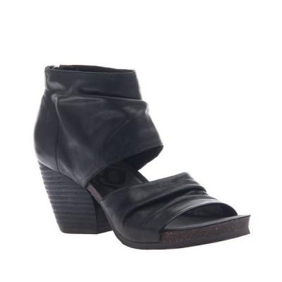 オーティービーティー レディース サンダル シューズ Patchouli Leather Sandals