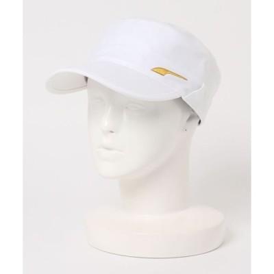 帽子 キャップ PUMA プーマ ゴルフ ミリタリー キャップ