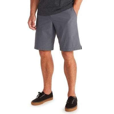マーモット メンズ ハーフパンツ・ショーツ ボトムス Marmot Men's Elche 10 Inch Short
