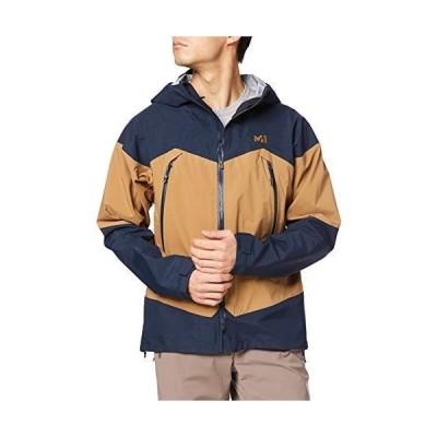 [ミレー] アウトドア防水透湿ジャケット TYPHON TOUGH ST EXPLORE JKT M(ティフォン タフ) メンズ HAMIL