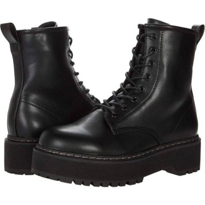 スティーブ マデン Steve Madden レディース ブーツ シューズ・靴 Bettyy Boot Black