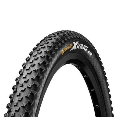 コンチネンタル 共用 ホイール—タイヤ タイヤ continental cross-king-20 -mtb-tyre